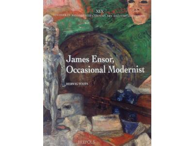 James Ensor, occasional modernist_Todts
