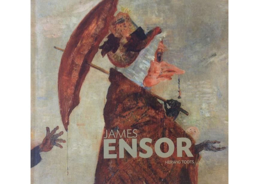 James Ensor_Todts